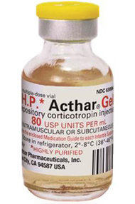 Mallinckrodt Whistleblowers Say Illegal Kickbacks Backed High Acthar Prices