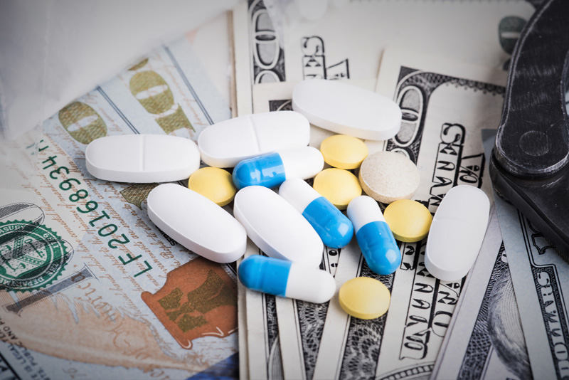 "Big Pharma Says ""F-U"" to Congress"