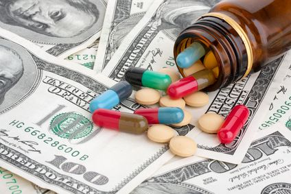 Do Big Pharma Exec Salaries Correlate w/Fraud & Whistleblower Sanctions?